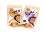 Quinoa A + Purple Corn | FREE SAMPLE (1.5 oz.)