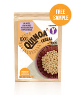 Quinoa Y + Yacon Syrup | FREE SAMPLE (1.5 oz.)