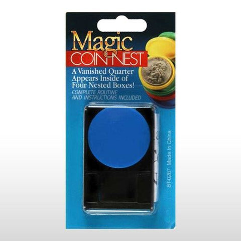 MAGIC COIN NEST