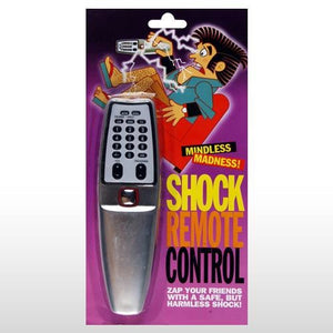 SHOCKING REMOTE CONTROL