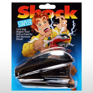 SHOCKING STAPLER