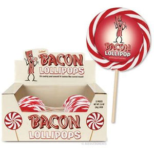 BACON LOLLIPOP