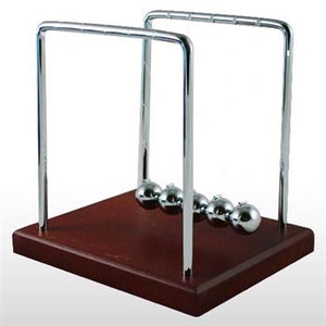 NEWTON'S CRADLE BALANCE BALL DESK TOY