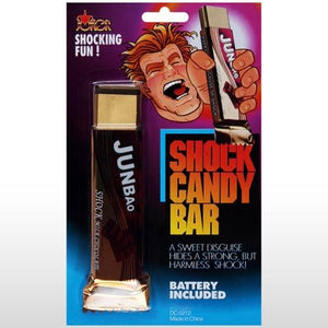 SHOCKING CANDY BAR