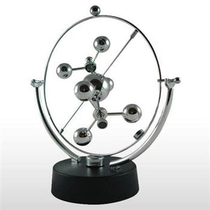 KINETIC VENUS MOTION SCULPTURE DESK TOY