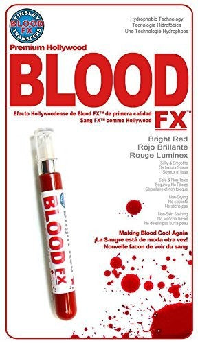 Premium Hollywood Fake Blood FX