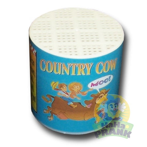 Country Cow Moo Voice