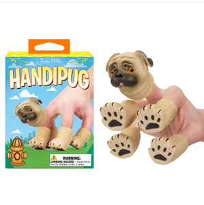 Handipug Novelty