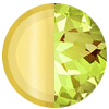 Gold|Peridot Swatch
