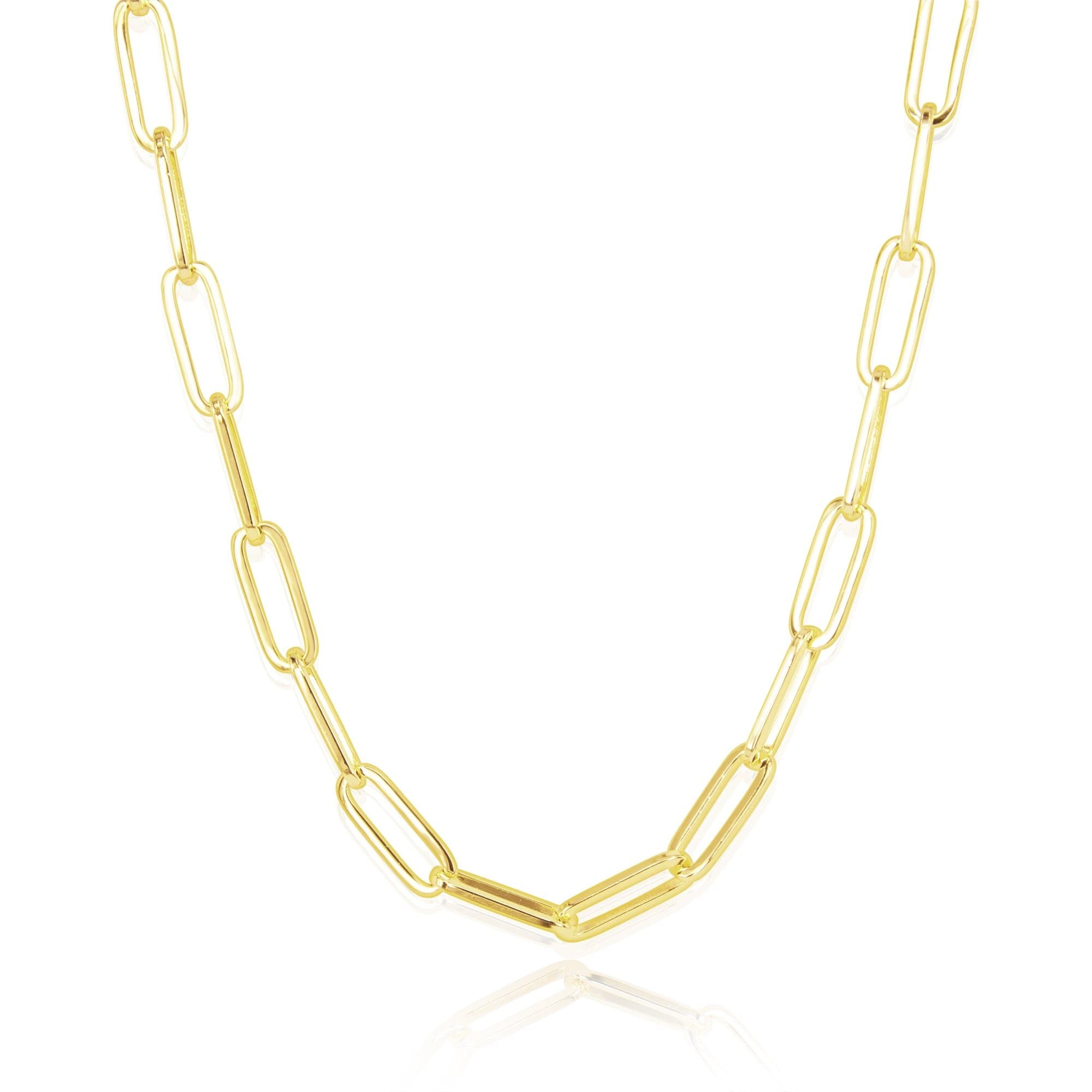 PRE-ORDER NOW - Carrie Chain Necklace