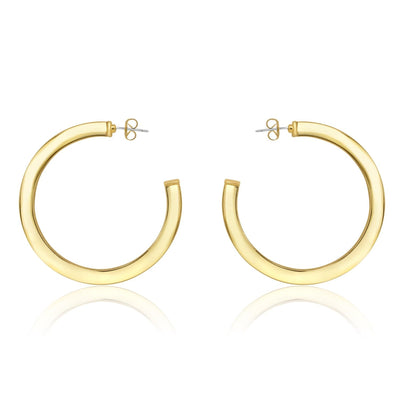Delaney Small Hoops