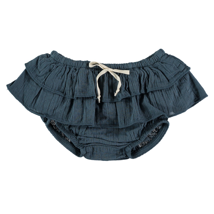 Baby frilly bloomers