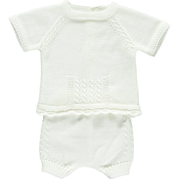 Traditional Spanish babygrow