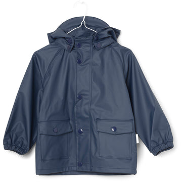 boy's waterproof raincoat