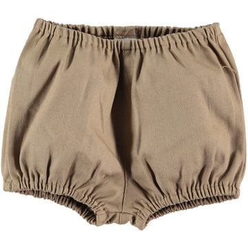 Camel baby bloomers