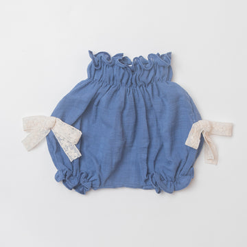 blue baby bloomers