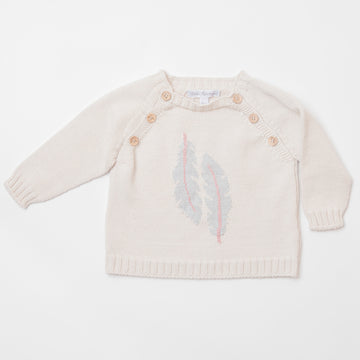 Boys summer jumper