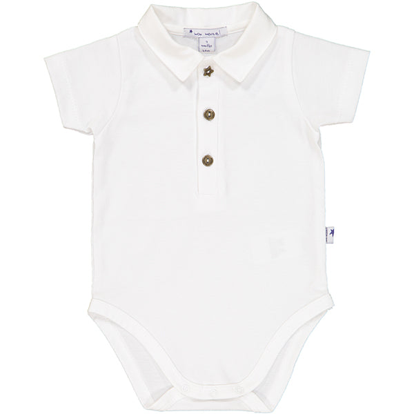 Baby shirt bodysuit
