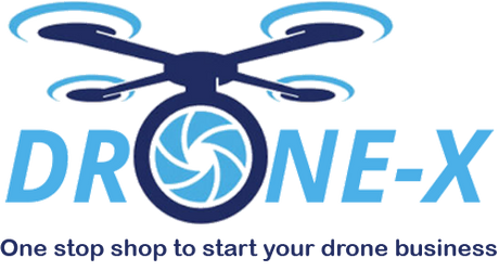 DroneX - Discover the World of Drones