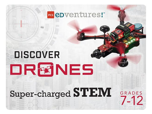 Discover Drones Premium Packages