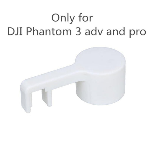Phantom 3 Gimbal Camera Lens Cap Protection Cover  For DJI Phantom 3 Professional Advanced