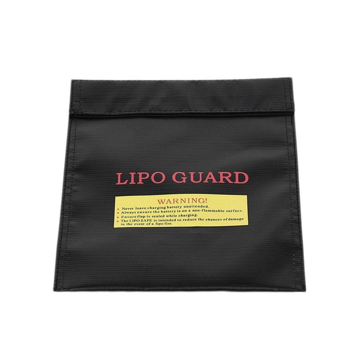 YKS  300 x 230 mm RC Lipo Li-Po Battery Protection Bags Guard Charging Safety Bag