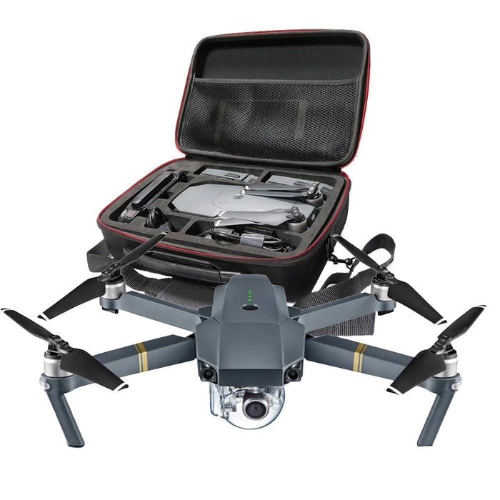 Hardshell Waterproof Suitcase bag for DJI Mavic Pro - DroneX - Discover the World of Drones