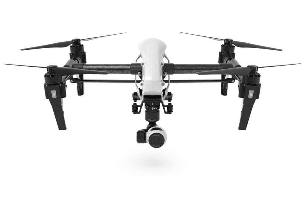 Inspire 1 - DroneX - Discover the World of Drones