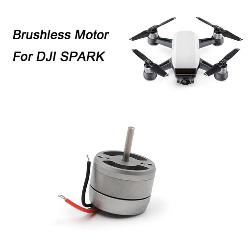 Motor Repair Parts For DJI SPARK Drone Authentic Brushless - DroneX - Discover the World of Drones
