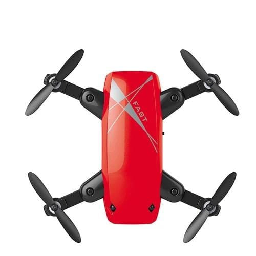 Mini Drone With Camera with HD Camera with Altitude Hold