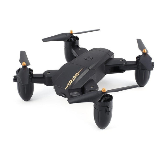 X39-1 Mini FPV Foldable Drone with Altitude Hold Headless Mode - DroneX - Discover the World of Drones