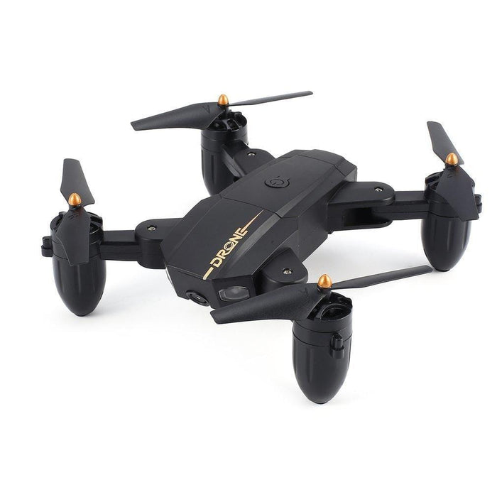 Utoghter X39-1 Mini FPV Foldable Drone with Altitude Hold Headless Mode - DroneX - Discover the World of Drones