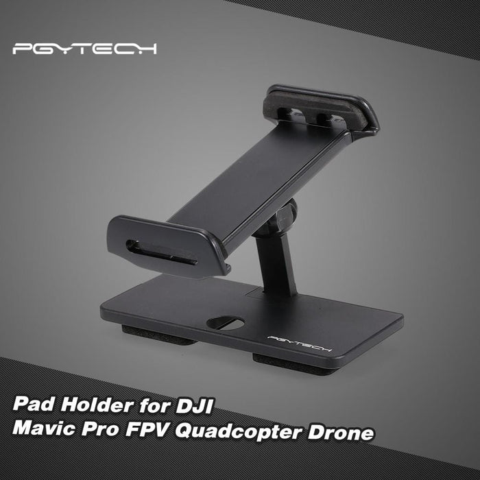 PGYTECH Pad Holder for DJI Mavic Pro FPV - DroneX - Discover the World of Drones