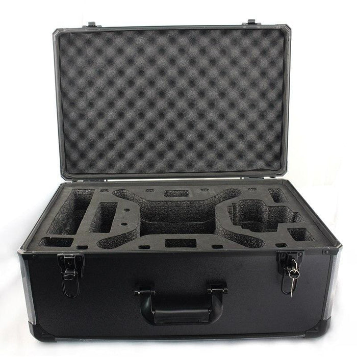 Waterproof Aluminum Case For DJI Phantom 3 Professioal - DroneX - Discover the World of Drones
