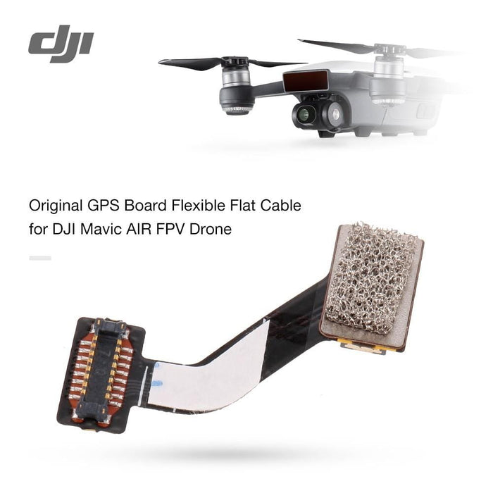 Original GPS Board Flexible Flat Cable for DJI Mavic AIR FPV Drone RC - DroneX - Discover the World of Drones