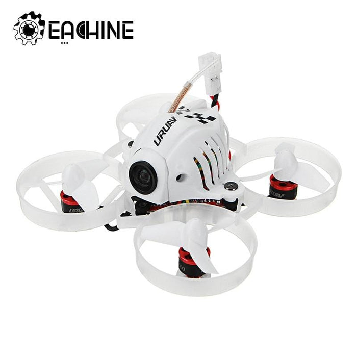 UR65 FPV Racing Drone BNF Crazybee F3 Flight Controller - DroneX - Discover the World of Drones