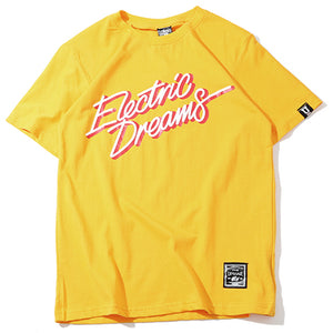 Electric Dreams Old Fashion T-Shirt