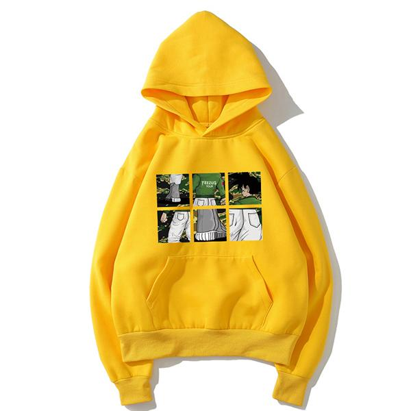 Japanese Anime Dragon Ball Z Hoodies