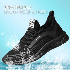 Fashion Breathable Lightweight Sneaker