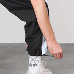 Side Reflect Light Tape Jogger