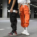 Unisex Hip-hop Pants