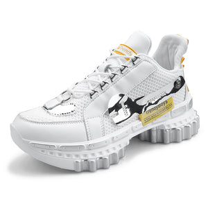Gear Trendy Dad Sneakers