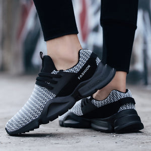 Lightweight Breathable Sneakers