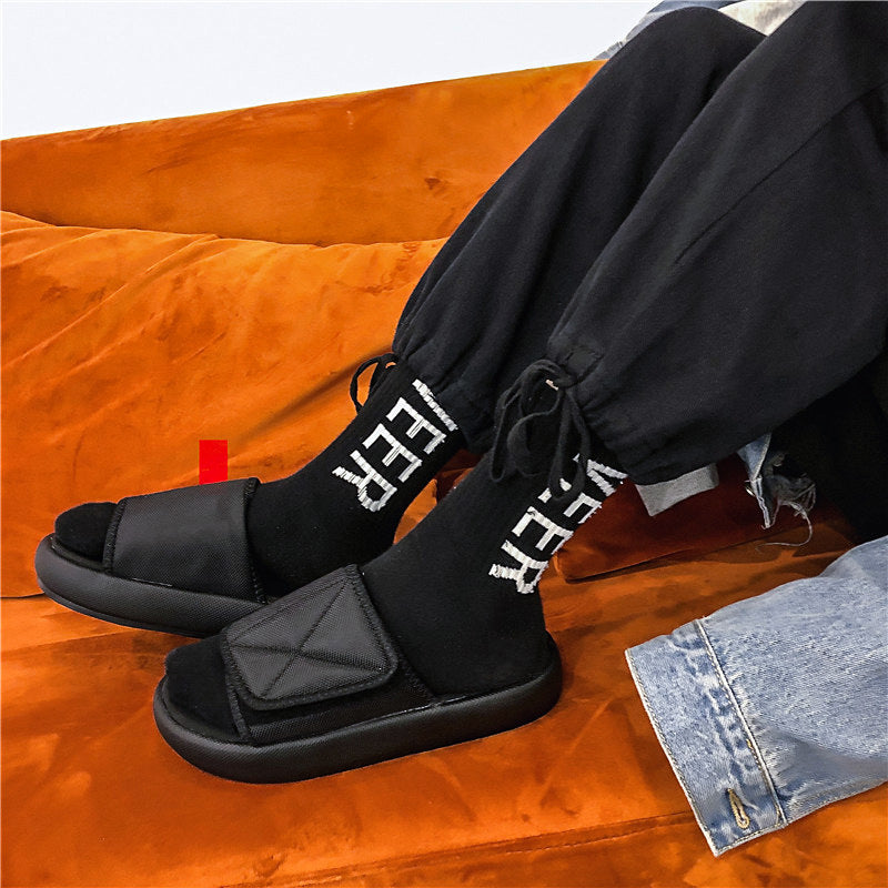 Kanye West Comfortable Slippers