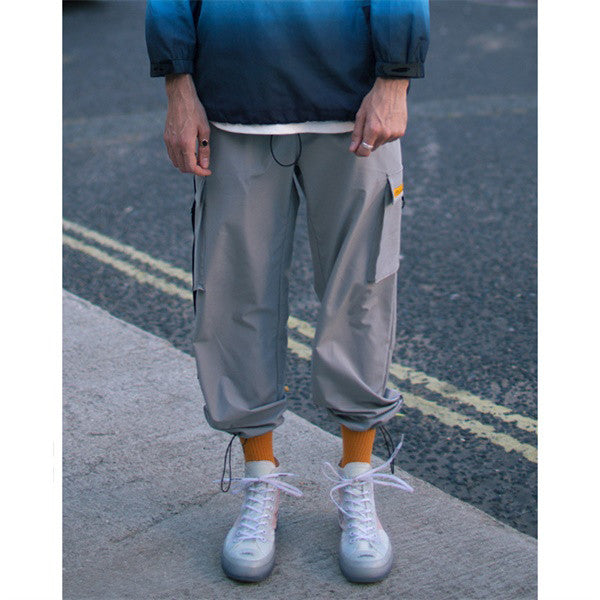 High Street Male Trousers