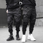 Tactical Paratroopers Jogger Cargo Pants