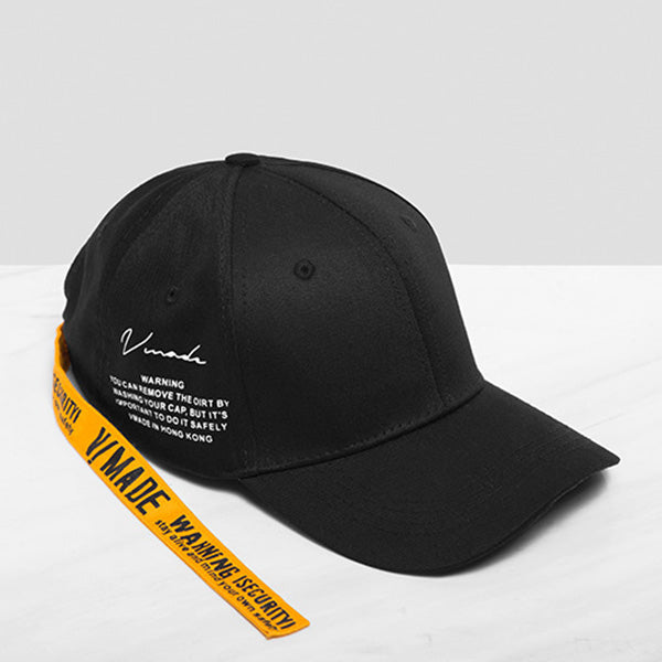 V/Made Basic Baseball Cap