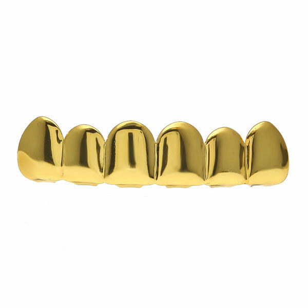 'SIMPLE' GRILLZ