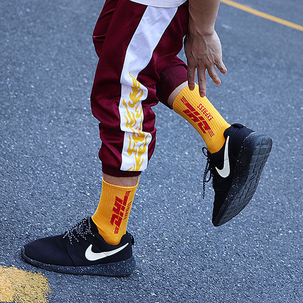 DHL Express Socks