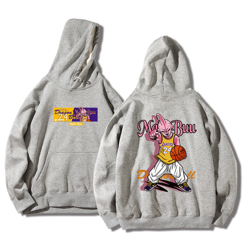 Dragon Ball Buu Hoodie(3 Colors)